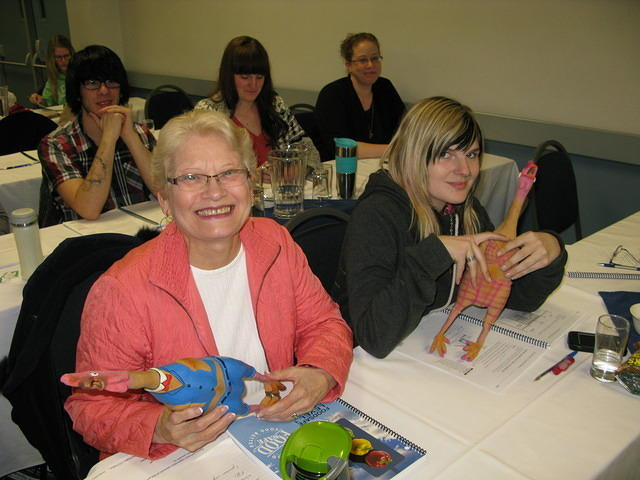2013 March 16 - Dakota Dunes Casino, A&W, DavidsTea, CHEP, Home Life Home Care & Friends 4