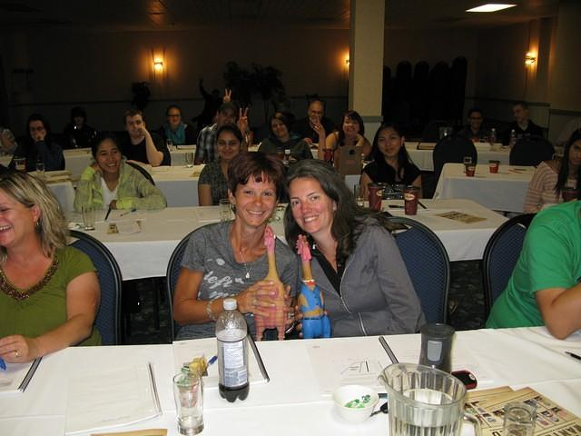 2013 September 7 - Dakota Dunes Casino, Hague Service Centre, McDonalds, A&W, Jade Dragon Restaurant & Friends 5