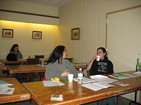 2008 April 13 & 20 Food Safe Level 2 @ WDM, Saskatoon 5