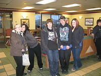 2008 March 3 & 4 McDonald's Restaurant Saskatoon 3