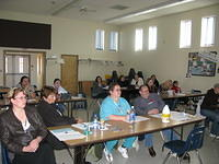 2008 Nov 10 - TGD Training & Consulting; Swift Current 3