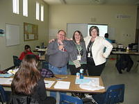 2008 Nov 10 - TGD Training & Consulting; Swift Current 4