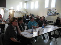2008 Nov 10 - TGD Training & Consulting; Swift Current 5