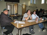 2008 Nov 10 - TGD Training & Consulting; Swift Current 7