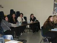 2008 Nov 10 - TGD Training & Consulting; Swift Current 8