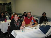 2012 December 16 - McDonald's, U of S Aboriginal Students Centre, Rainmaker Farms & Friends 6