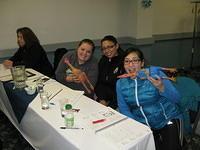 2012 December 16 - McDonald's, U of S Aboriginal Students Centre, Rainmaker Farms & Friends 4