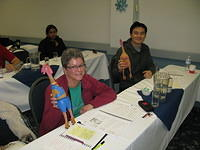 2012 December 16 - McDonald's, U of S Aboriginal Students Centre, Rainmaker Farms & Friends 3