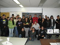 2012 March 9 - Saskatchewan Indian Institute of Technologies