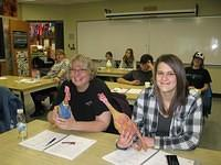 2014 January 31 - Saskatoon Industry Education Council - Marion Graham Collegiate 2
