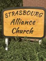 2018 June 16 - Strasbourg Alliance Church