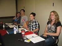 2013 July 17 - Wildfire Management, John Howard Society, Country Crossroads & Friends - Prince Albert 3