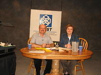 SIAST -Food Safe Live on SCN @ UofS